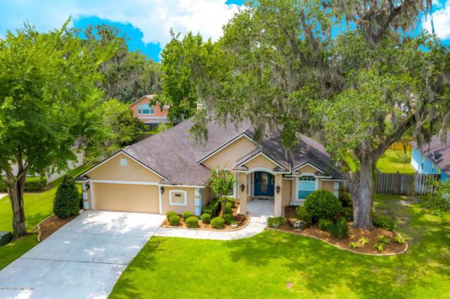 1823 Sentry Oak Ct, Fleming Island, FL 32003 (MLS #1006867) :: EXIT Real Estate Gallery