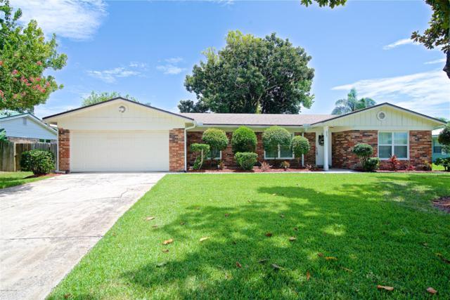 517 Magnolia St, Neptune Beach, FL 32266 (MLS #1006874) :: Jacksonville Realty & Financial Services, Inc.