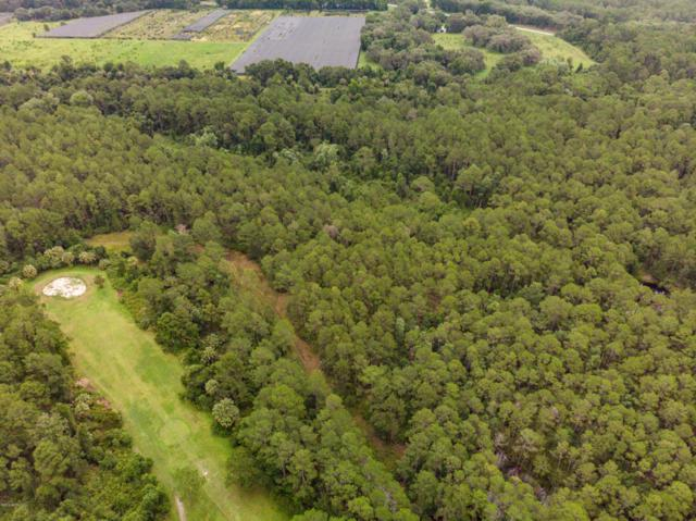 217 Georgetown Shortcut Rd, Crescent City, FL 32112 (MLS #1006889) :: CrossView Realty
