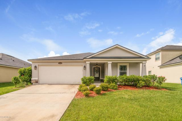 15848 Rachel Creek Dr, Jacksonville, FL 32218 (MLS #1006898) :: Ancient City Real Estate