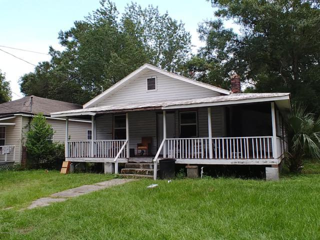 2348 Mcquade St, Jacksonville, FL 32209 (MLS #1006902) :: EXIT Real Estate Gallery