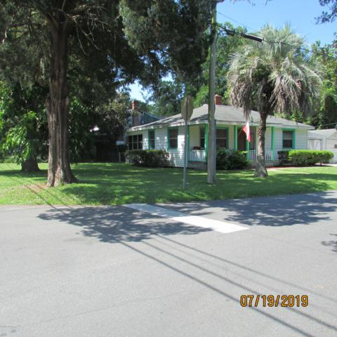 3206 Sunnybrook Ave S, Jacksonville, FL 32254 (MLS #1006907) :: EXIT Real Estate Gallery