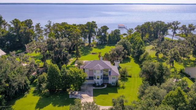 150 Monterey Bay Ln, GREEN COVE SPRINGS, FL 32043 (MLS #1006908) :: EXIT Real Estate Gallery