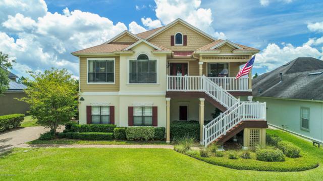 5278 Cattle Crossing Way, Jacksonville, FL 32226 (MLS #1006924) :: Memory Hopkins Real Estate