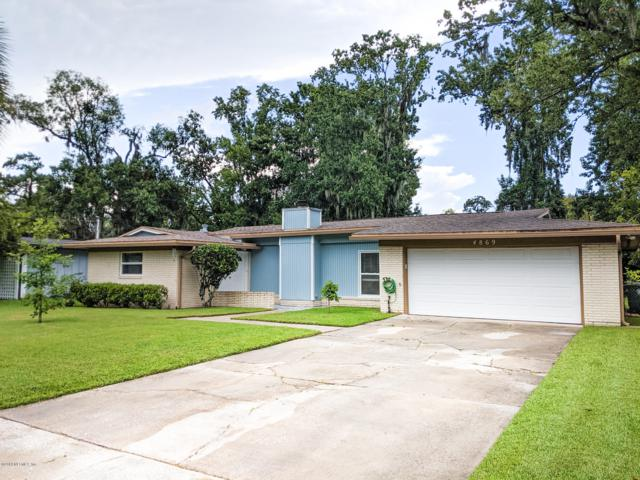 4869 Brighton Dr, Jacksonville, FL 32217 (MLS #1006927) :: Summit Realty Partners, LLC