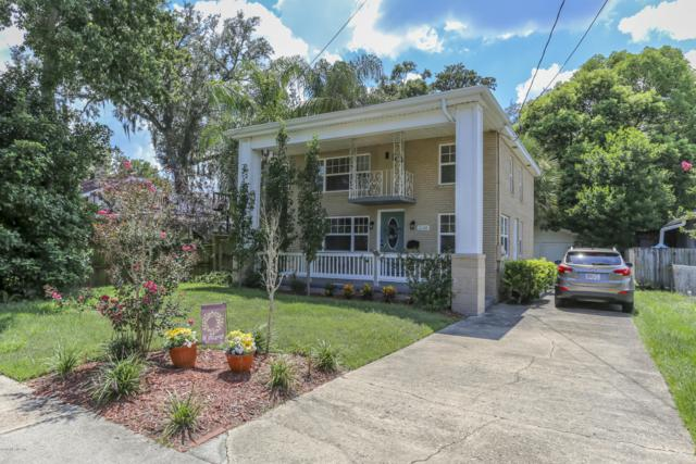 2110 Euclid St, Jacksonville, FL 32210 (MLS #1006938) :: CrossView Realty