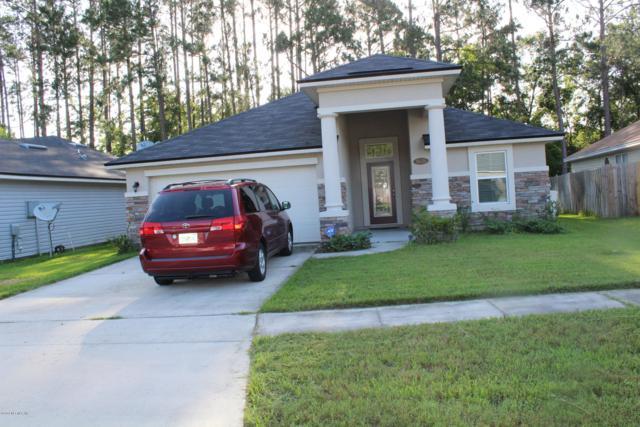 96130 Stoney Glen Ct, Yulee, FL 32097 (MLS #1006943) :: Summit Realty Partners, LLC