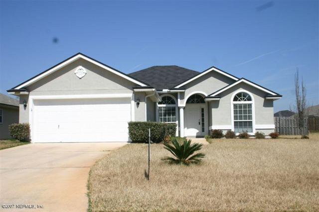 1127 Ardmore St, St Augustine, FL 32092 (MLS #1006975) :: Summit Realty Partners, LLC