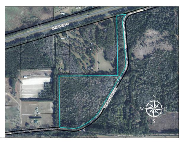 00 Reid Stafford, Glen St. Mary, FL 32040 (MLS #1006977) :: EXIT Real Estate Gallery
