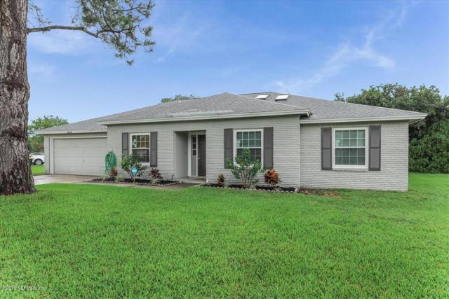 10830 Crosstie Rd E, Jacksonville, FL 32257 (MLS #1006991) :: Ancient City Real Estate