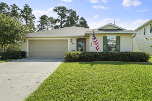 7447 Westland Oaks Dr, Jacksonville, FL 32244 (MLS #1006992) :: Ancient City Real Estate