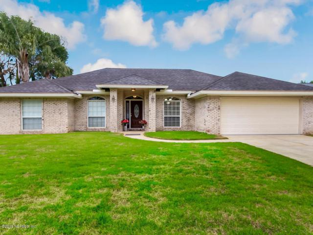 12061 Evans Bluff Ct, Jacksonville, FL 32246 (MLS #1006996) :: EXIT Real Estate Gallery