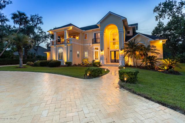8020 Merganser Dr, Ponte Vedra Beach, FL 32082 (MLS #1007001) :: Noah Bailey Group