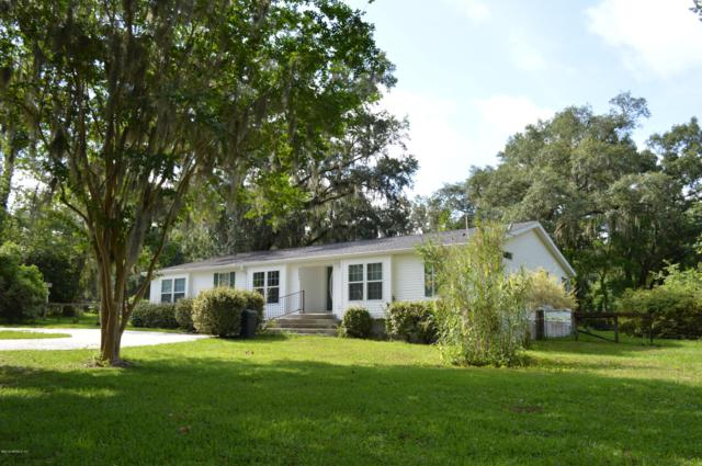 4992 148TH Pl, WELLBORN, FL 32094 (MLS #1007003) :: EXIT Real Estate Gallery