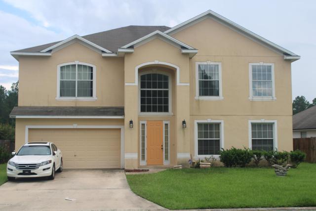 2803 Spoonbill Trl, Orange Park, FL 32073 (MLS #1007005) :: Summit Realty Partners, LLC