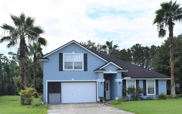 1315 Highfield Ln, Middleburg, FL 32068 (MLS #1007010) :: Summit Realty Partners, LLC