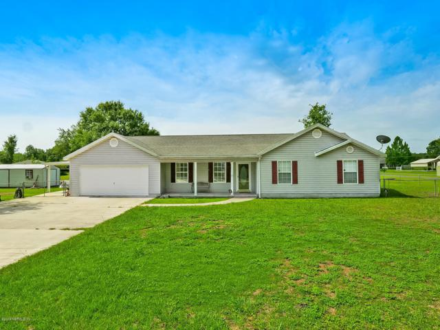 27291 W 14TH Ave, Hilliard, FL 32046 (MLS #1007018) :: Ancient City Real Estate