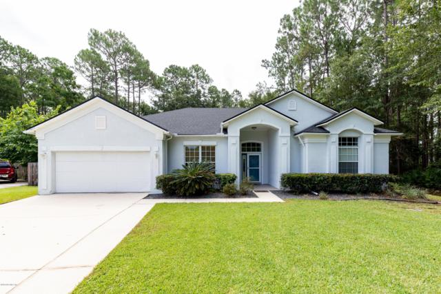 4908 Joseph Creek Dr, Jacksonville, FL 32258 (MLS #1007021) :: Summit Realty Partners, LLC