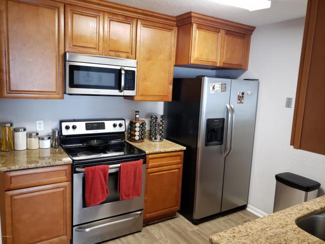 8300 Plaza Gate Ln #1101, Jacksonville, FL 32217 (MLS #1007025) :: Summit Realty Partners, LLC