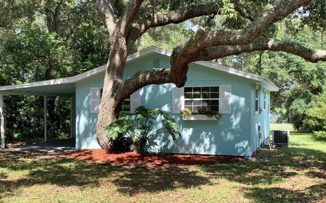 274 Swan Lake Rd, Melrose, FL 32666 (MLS #1007049) :: EXIT Real Estate Gallery