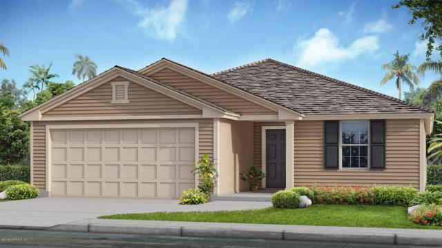 2283 Pebble Point Dr, GREEN COVE SPRINGS, FL 32043 (MLS #1007056) :: Noah Bailey Group