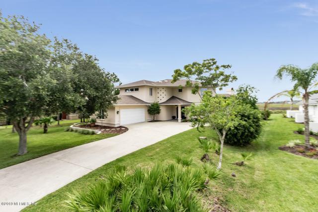 115 Herons Nest Ln, St Augustine, FL 32080 (MLS #1007068) :: EXIT Real Estate Gallery