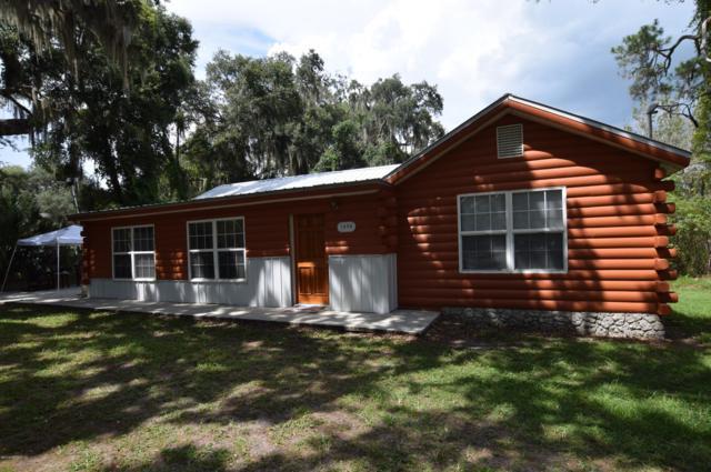 1450 Co Rd 309, Georgetown, FL 32139 (MLS #1007073) :: Memory Hopkins Real Estate