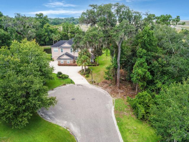 LOT 169 Amelia Bluff Dr, Jacksonville, FL 32226 (MLS #1007080) :: EXIT Real Estate Gallery