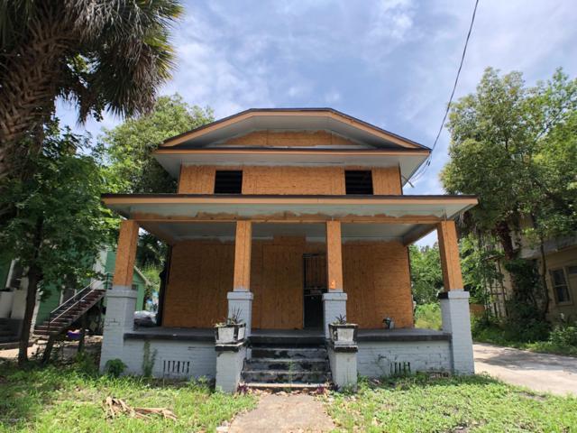 230 W 19TH St, Jacksonville, FL 32206 (MLS #1007087) :: Berkshire Hathaway HomeServices Chaplin Williams Realty