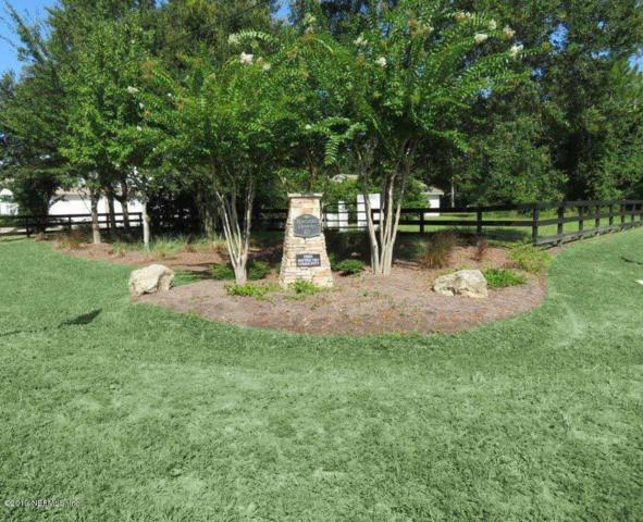 242 Towers Ranch Dr, St Augustine, FL 32092 (MLS #1007107) :: 97Park
