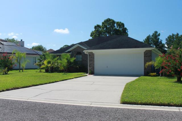4242 Emerald Bay Dr, Jacksonville, FL 32277 (MLS #1007108) :: Noah Bailey Group