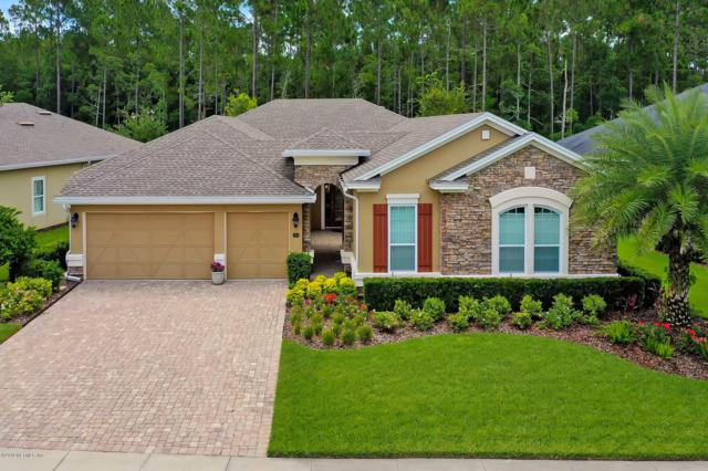 564 Stately Shoals Trl, Ponte Vedra Beach, FL 32081 (MLS #1007114) :: EXIT Real Estate Gallery
