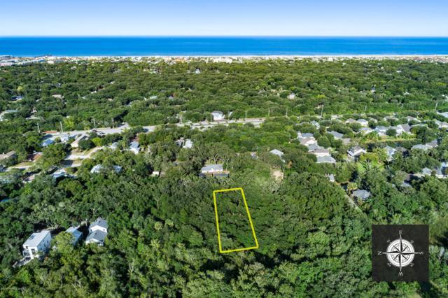 0 Oleander St, St Augustine, FL 32080 (MLS #1007116) :: CrossView Realty