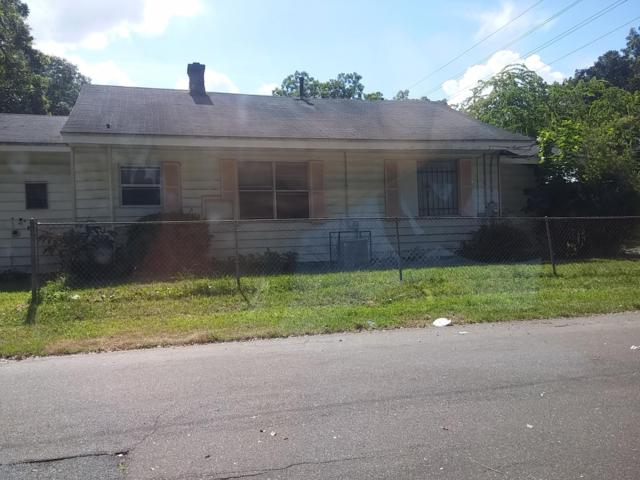 1400 W 26TH St, Jacksonville, FL 32209 (MLS #1007141) :: Ancient City Real Estate