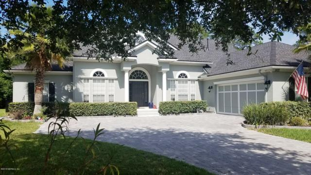 1107 Eagle Point Dr, St Augustine, FL 32092 (MLS #1007143) :: EXIT Real Estate Gallery
