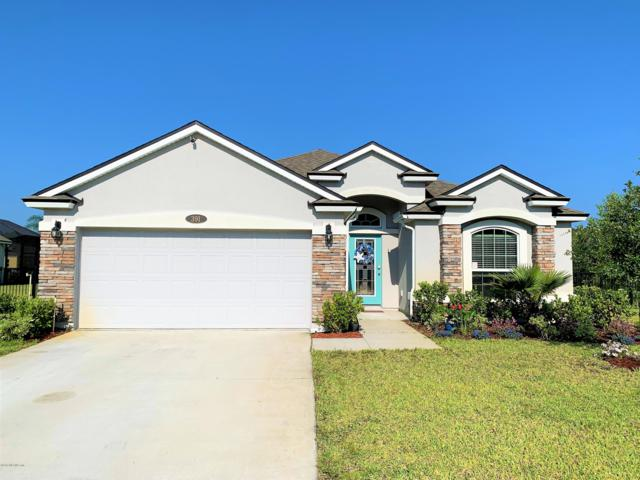 391 Old Hickory Forest Rd, St Augustine, FL 32084 (MLS #1007150) :: EXIT Real Estate Gallery