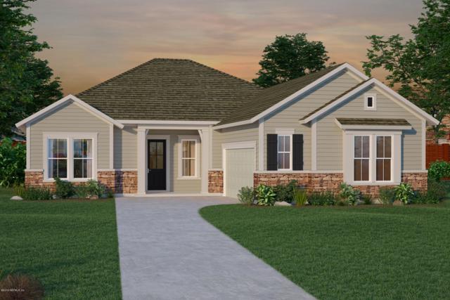 426 Quail Vista Dr, Ponte Vedra, FL 32081 (MLS #1007153) :: Ancient City Real Estate