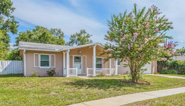1032 Greco Rd, St Augustine, FL 32086 (MLS #1007156) :: EXIT Real Estate Gallery