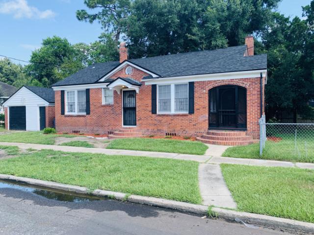 5902 N Pearl St, Jacksonville, FL 32208 (MLS #1007160) :: EXIT Real Estate Gallery