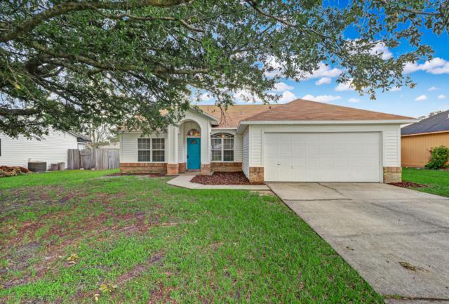 7625 Dover Cliff Dr S, Jacksonville, FL 32244 (MLS #1007161) :: EXIT Real Estate Gallery
