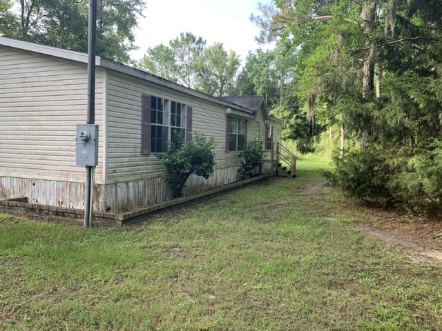 2858 NW 233RD St, Lawtey, FL 32058 (MLS #1007166) :: CrossView Realty