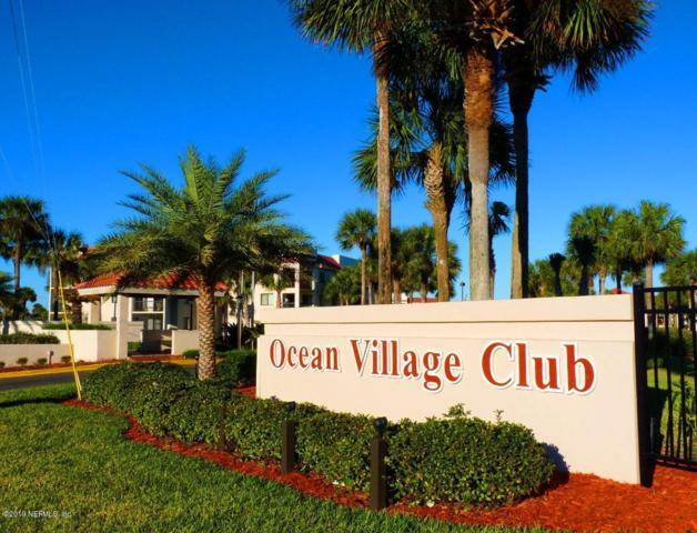 4250 A1a S B-15, St Augustine, FL 32080 (MLS #1007178) :: The Hanley Home Team