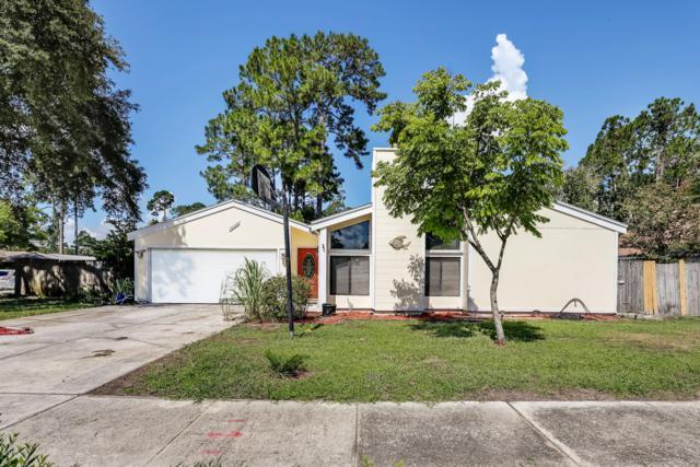 10350 Docksider Dr, Jacksonville, FL 32257 (MLS #1007180) :: CrossView Realty