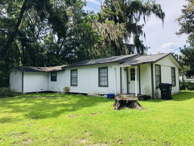 421 N Polk St, Starke, FL 32091 (MLS #1007195) :: Berkshire Hathaway HomeServices Chaplin Williams Realty