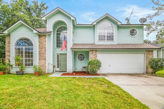 4878 Susanna Woods Ct, Jacksonville, FL 32257 (MLS #1007197) :: The Hanley Home Team