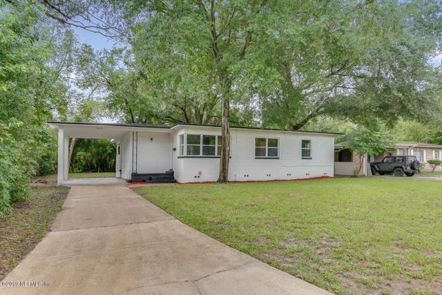 3633 Rendale Dr N, Jacksonville, FL 32210 (MLS #1007215) :: Ancient City Real Estate