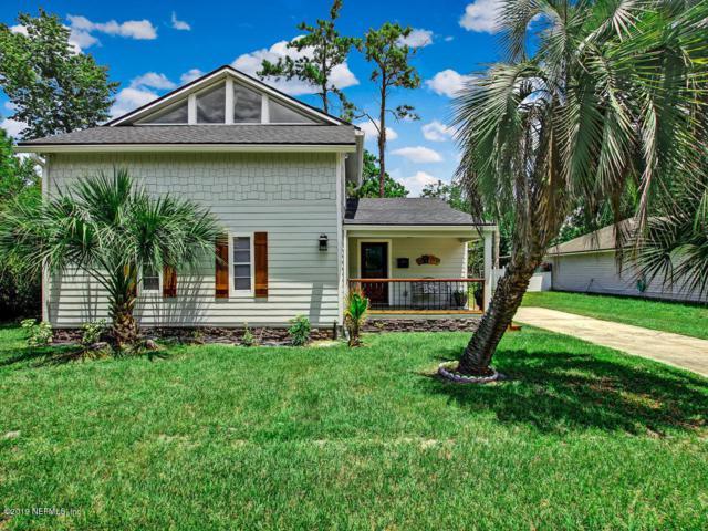 2115 Geneve St, Jacksonville, FL 32207 (MLS #1007230) :: The Hanley Home Team