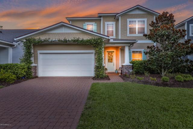 232 Pelican Pointe Rd, Ponte Vedra, FL 32081 (MLS #1007231) :: Ancient City Real Estate