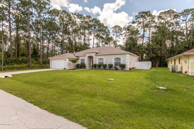 26 Post View Dr, Palm Coast, FL 32164 (MLS #1007233) :: Ancient City Real Estate