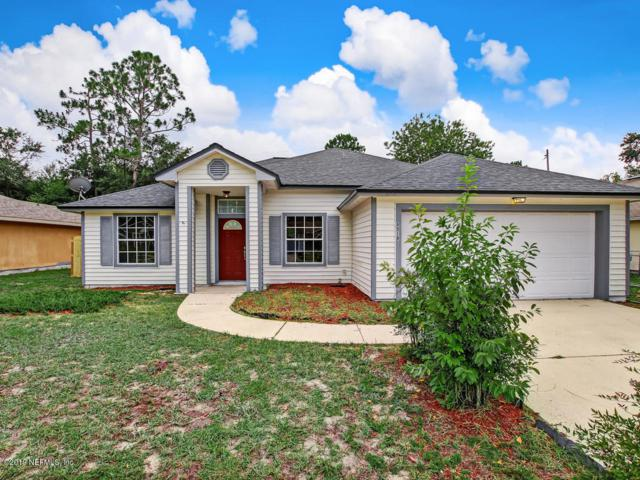 8518 Blazing Star Ct, Jacksonville, FL 32210 (MLS #1007240) :: The Hanley Home Team